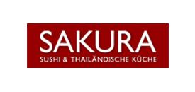 Sakura Sushi & Thailändische Küche